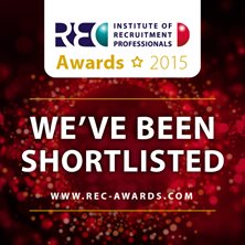 IRP Awards 2015 - We've been shortlisted!
